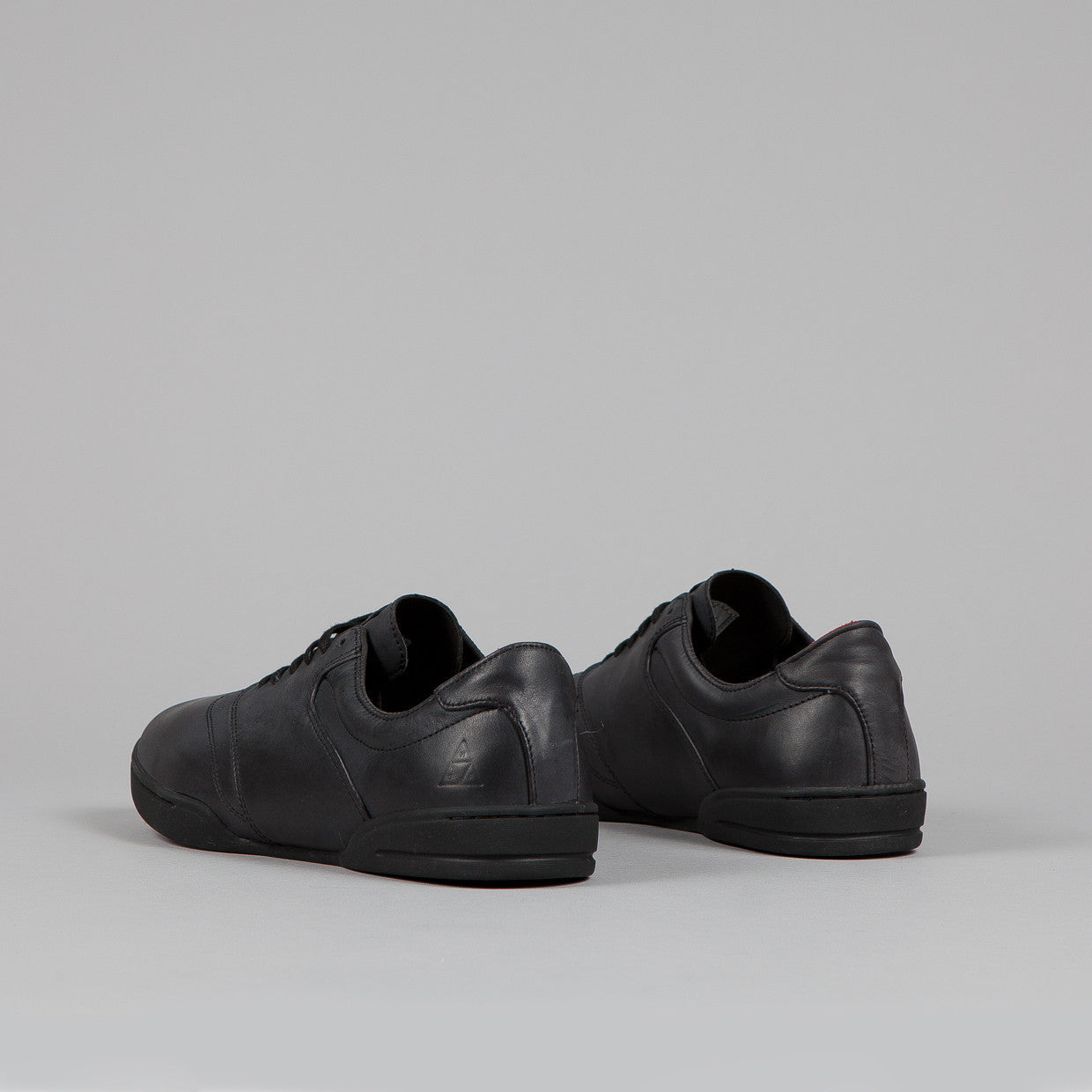 HUF Dylan Burnished Black