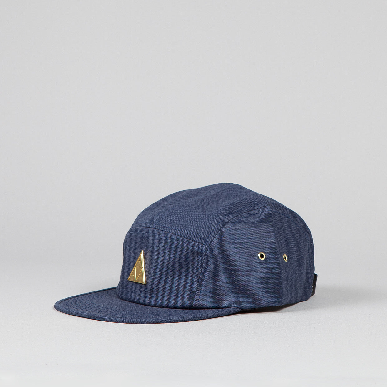 Huf Metal Triple Triangle Volley Navy