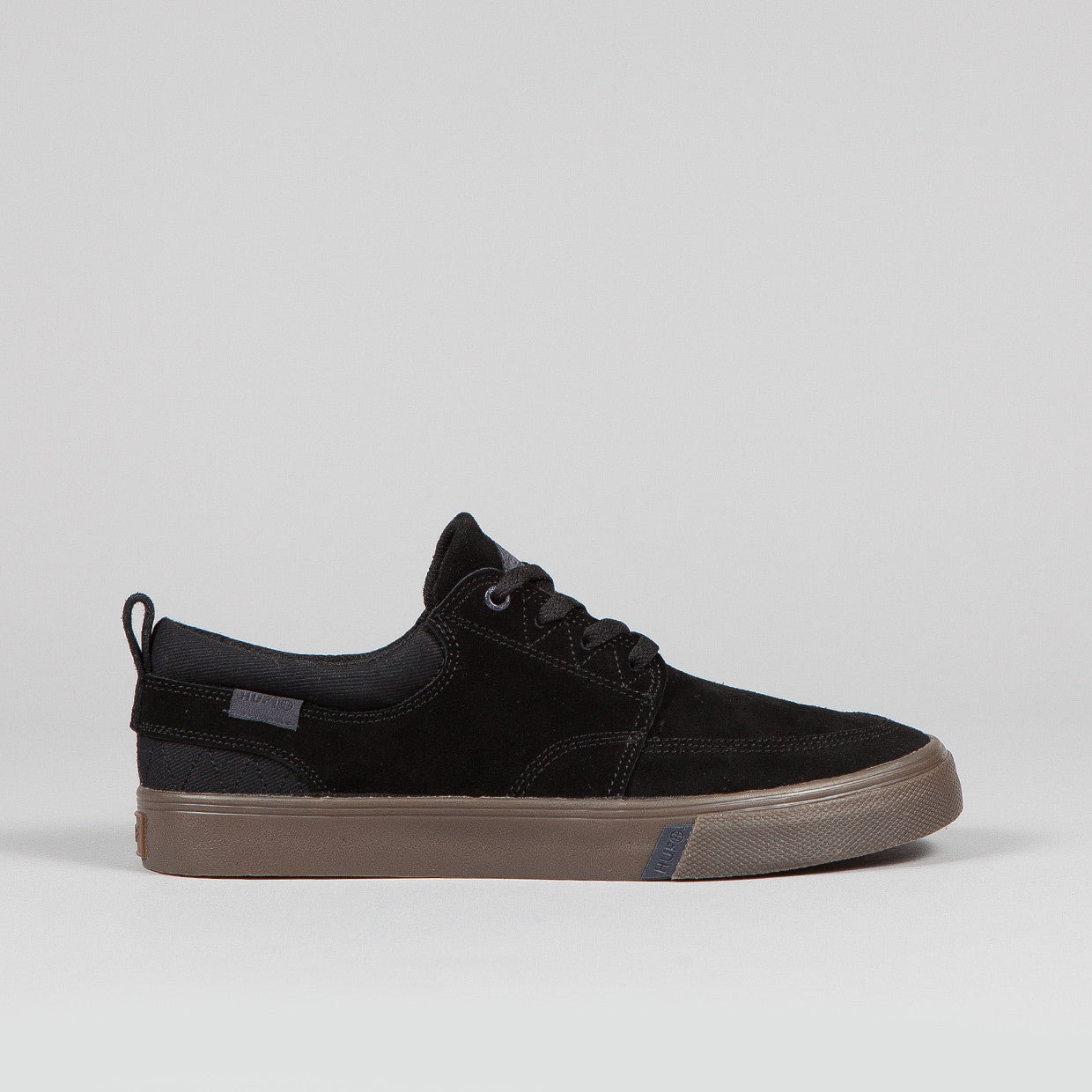 HUF Ramondetta Black / Dark Gum