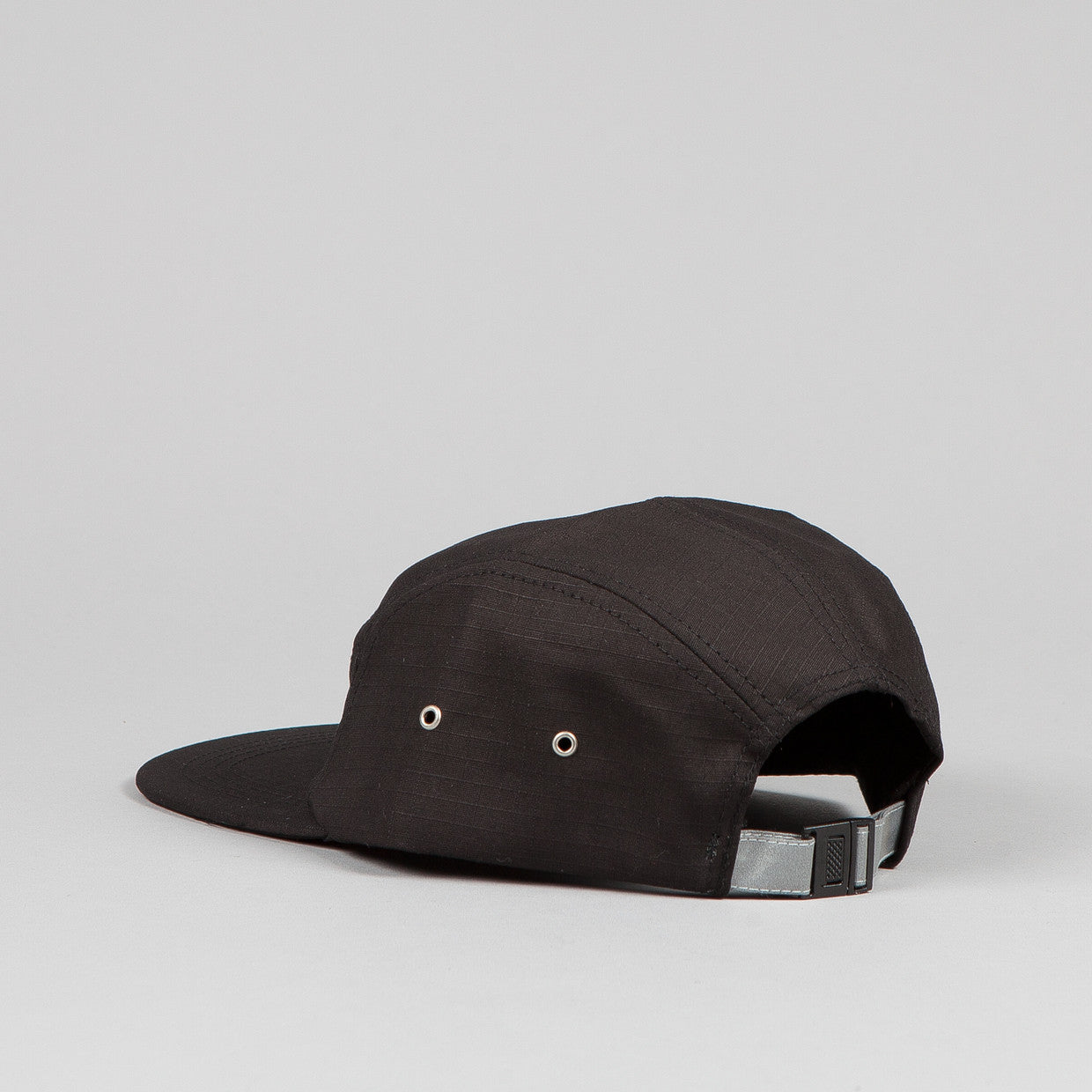 ICNY Ride 5 Panel cap Black