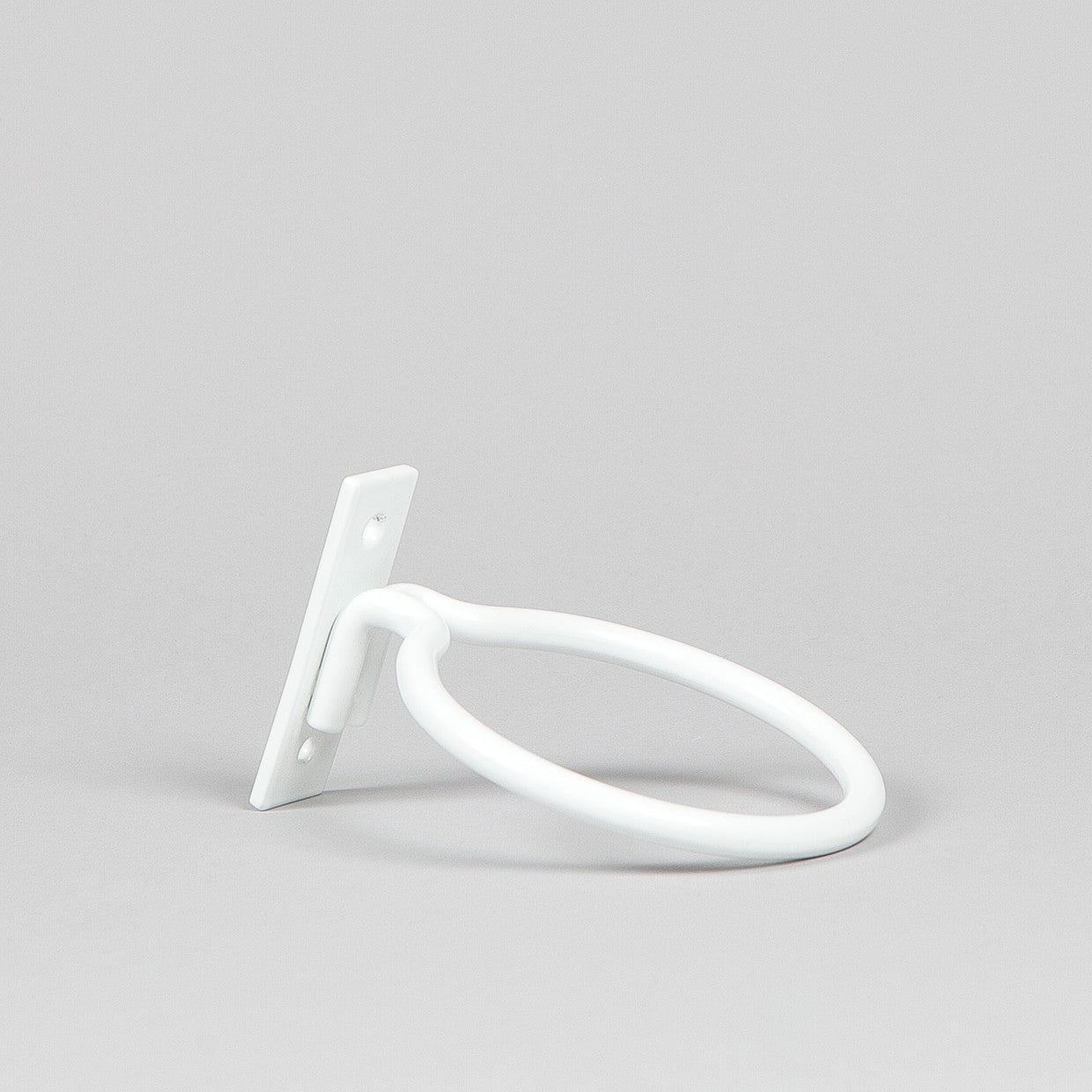 Makr Plant Ring White