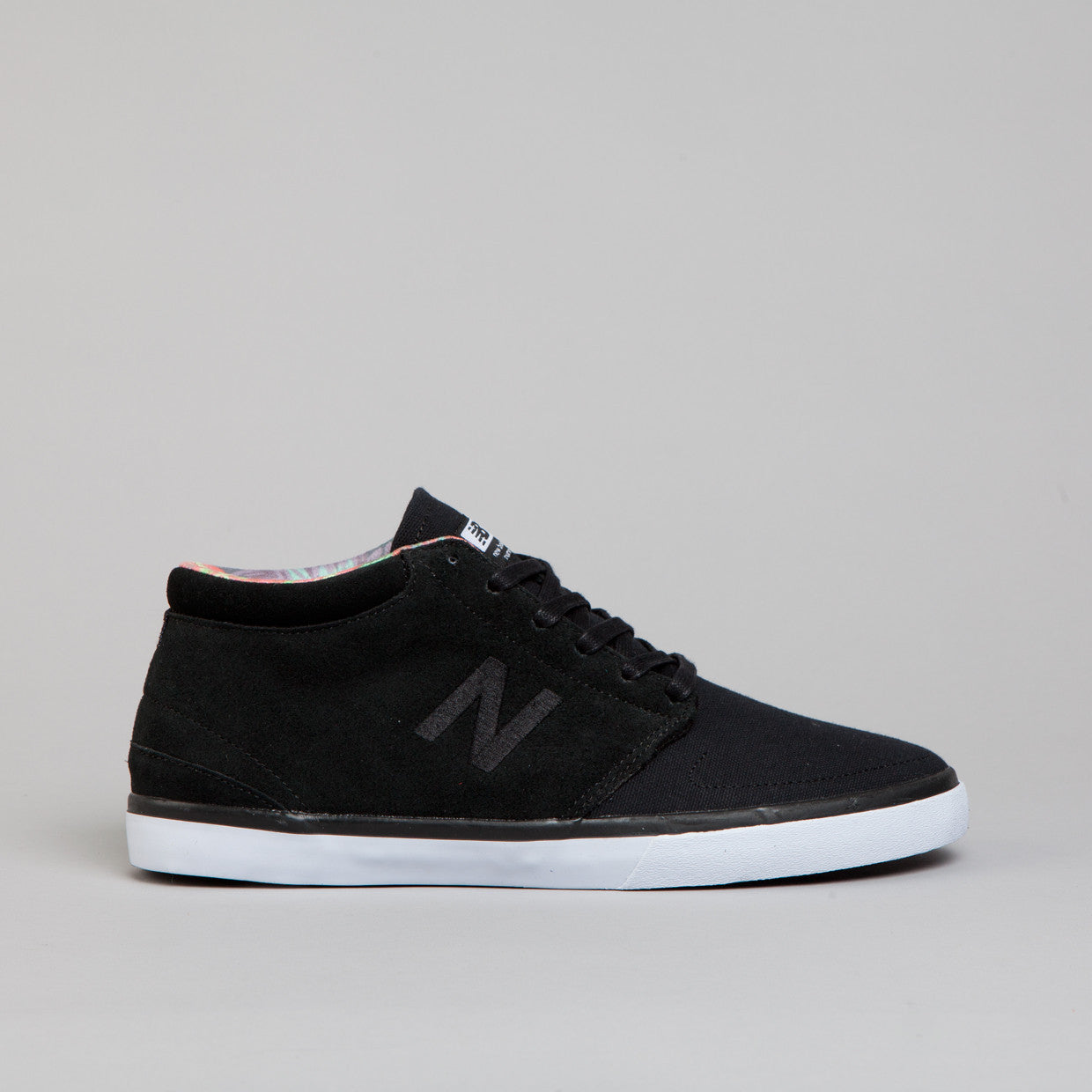 New Balance Numeric Brighton High 354 Shoes