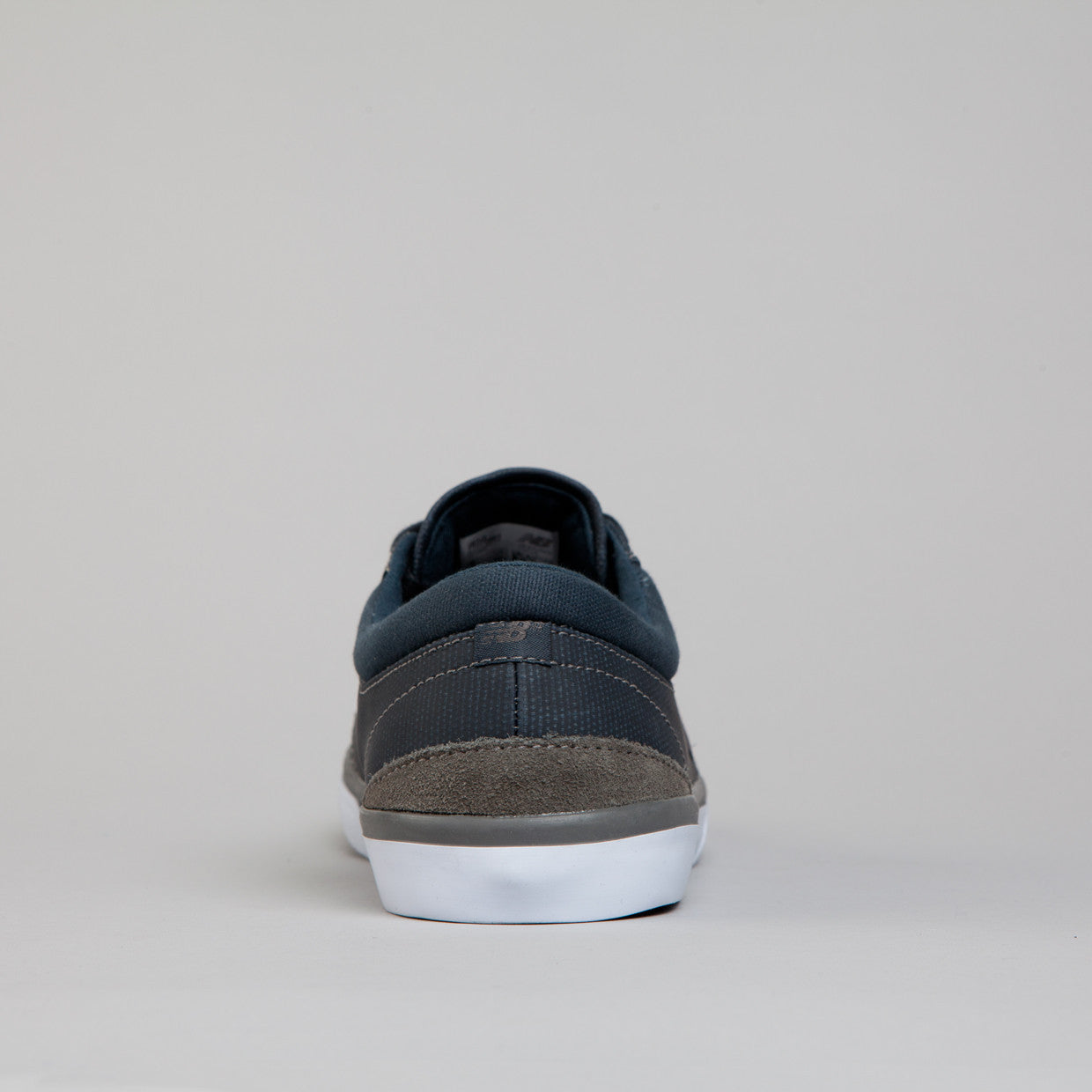 New Balance Numeric Brighton 344 Shoes - Indigo Blue / Asphalt Grey