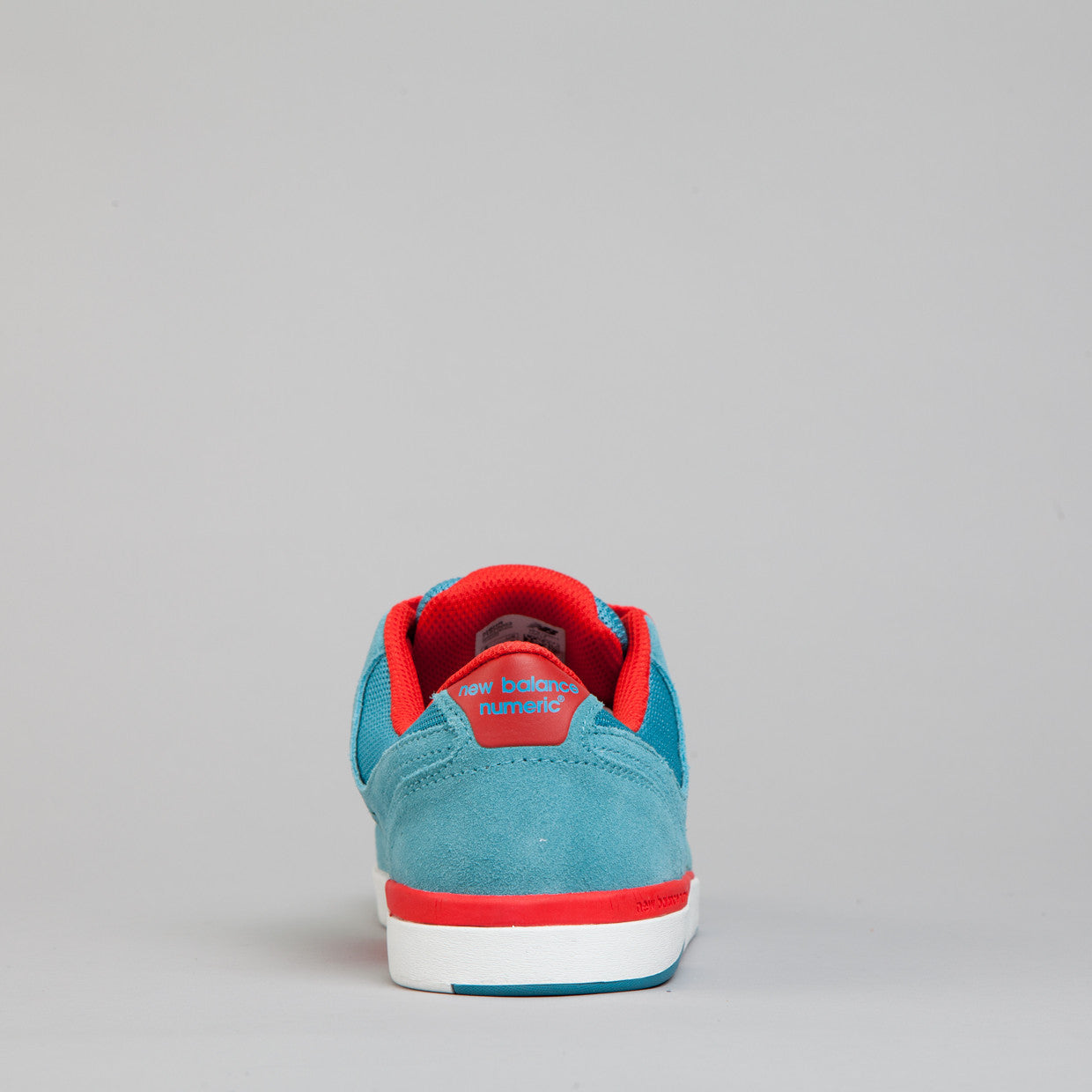 New Balance Numeric Stratford 479 Moon Blue / High Red