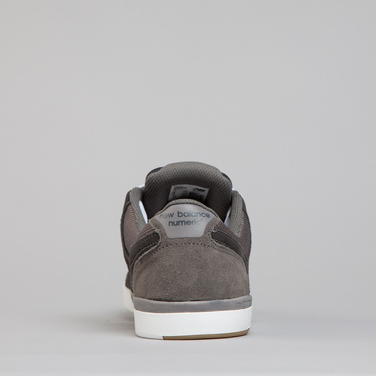 New Balance Numeric Stratford 479 Pirate Black / Micro Grey