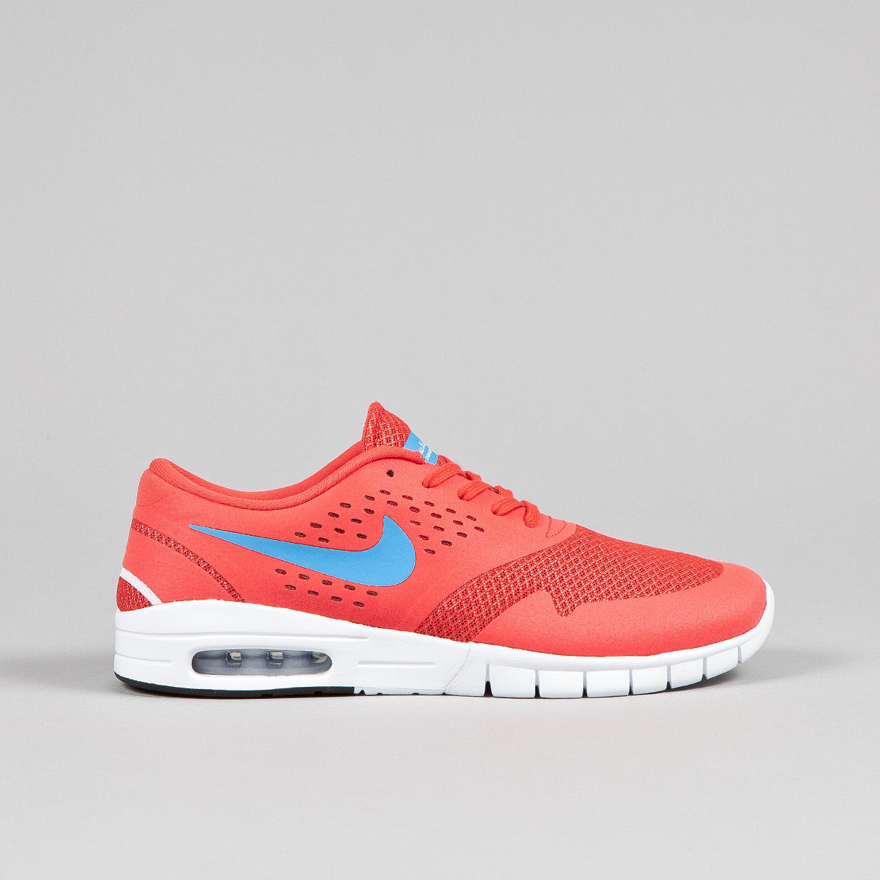 Nike SB Eric Koston 2 Max Light Crimson / Photo Blue