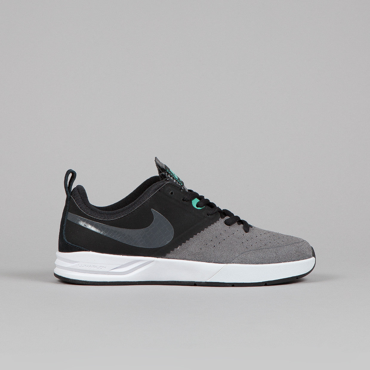 Nike Sb Project BA Black / Dark Grey