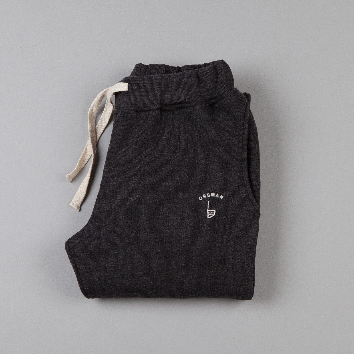 Orsman Park Sweatpants Black
