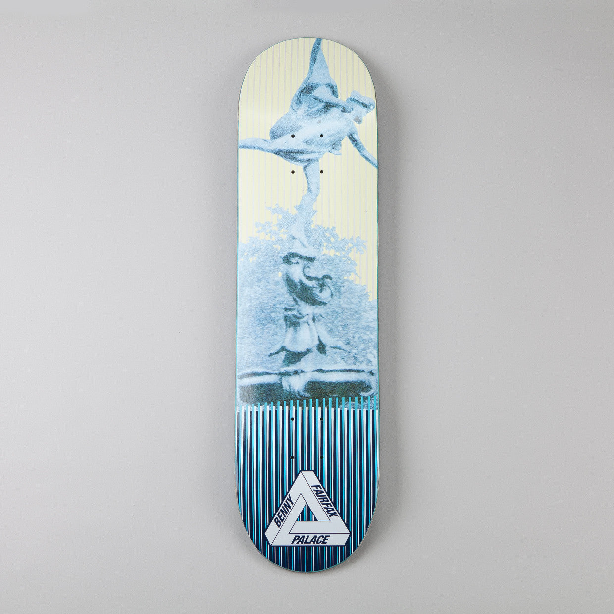 Palace Benny Statue Deck 8.1""