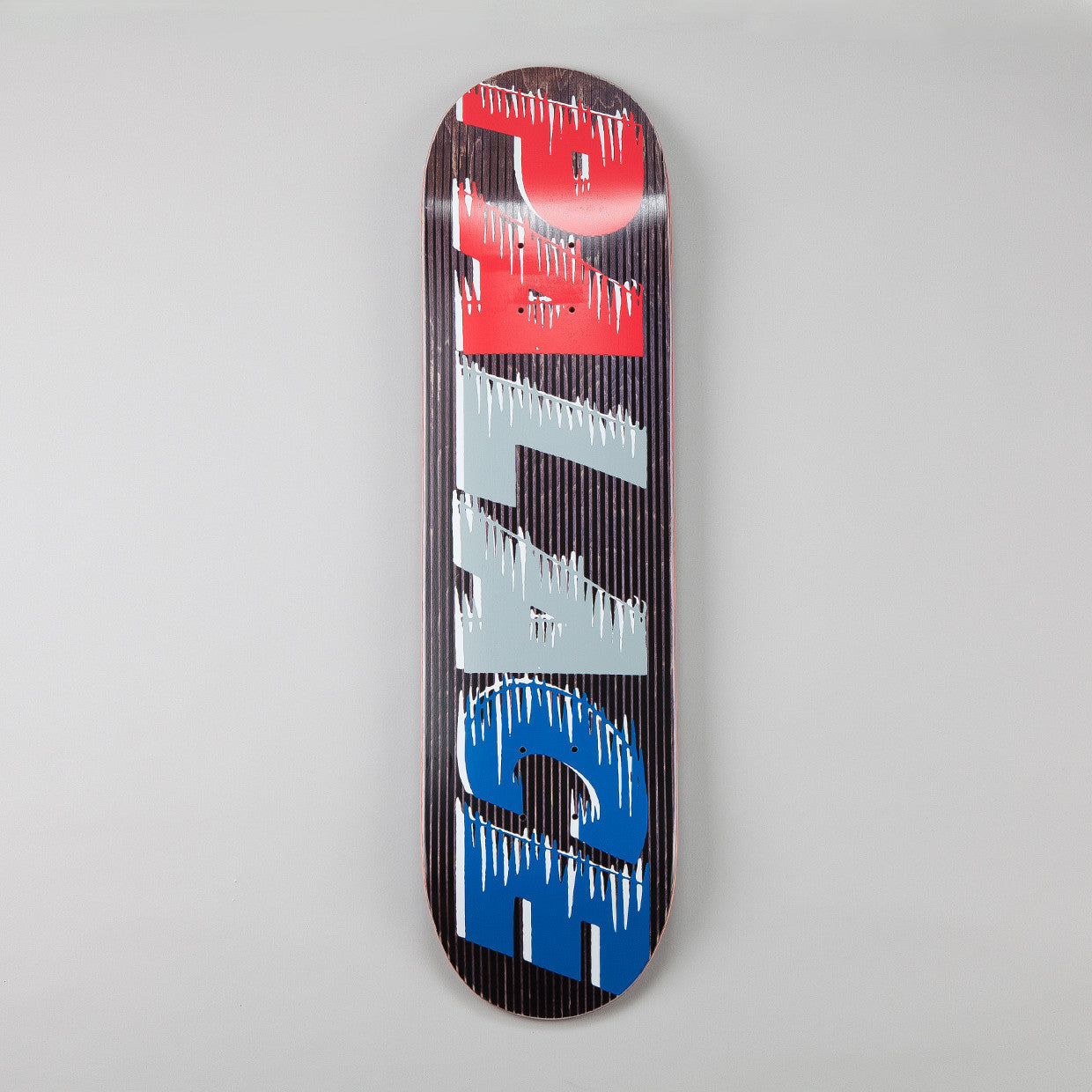 Palace Fast Team Deck Black 8.1""