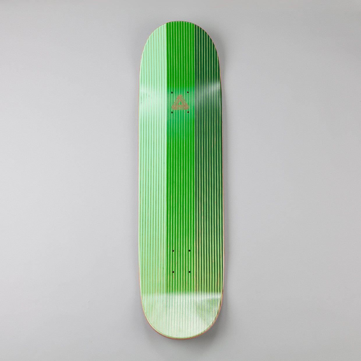 Palace Fast Team Deck Green 8.4""