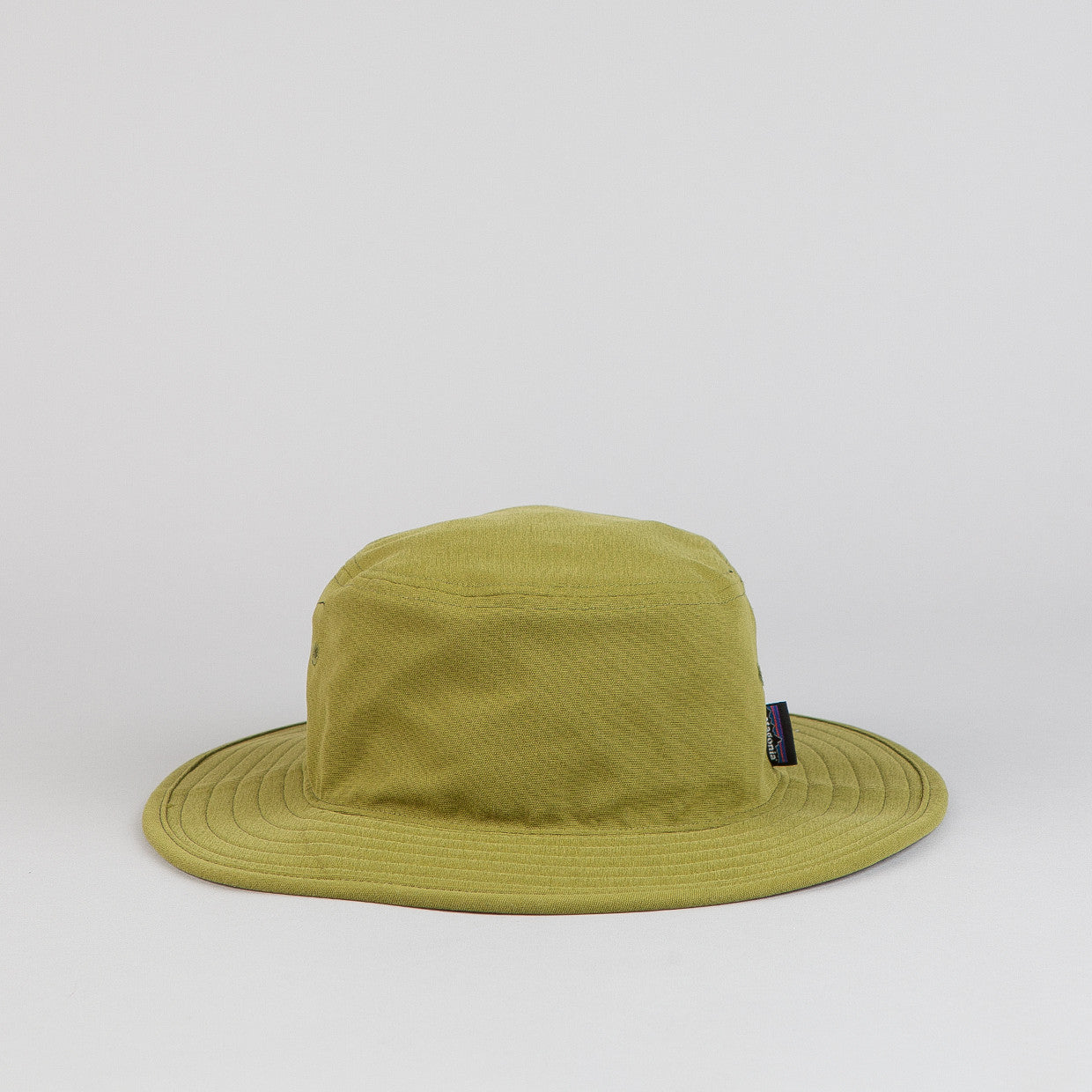 Patagonia Beach Bucket Hat Willow Herb Green
