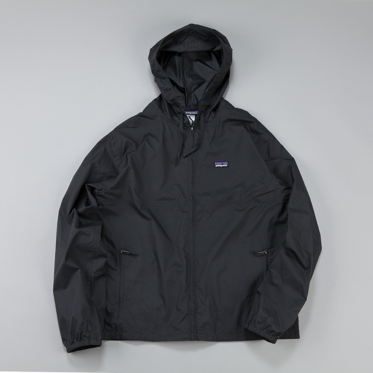 Patagonia Light and Variable Hoody Rockwall