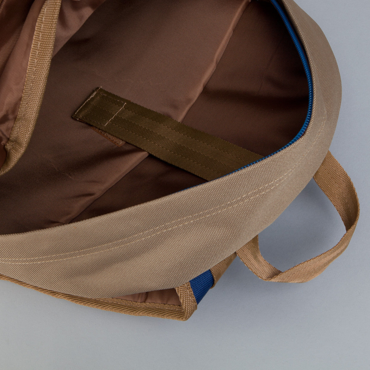 Poler Day Pack Backpack Khaki / Navy