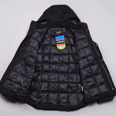 Patagonia Hawke's Bay Jacket Black