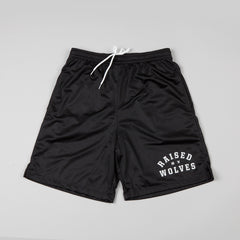 Raised By Wolves College Shorts