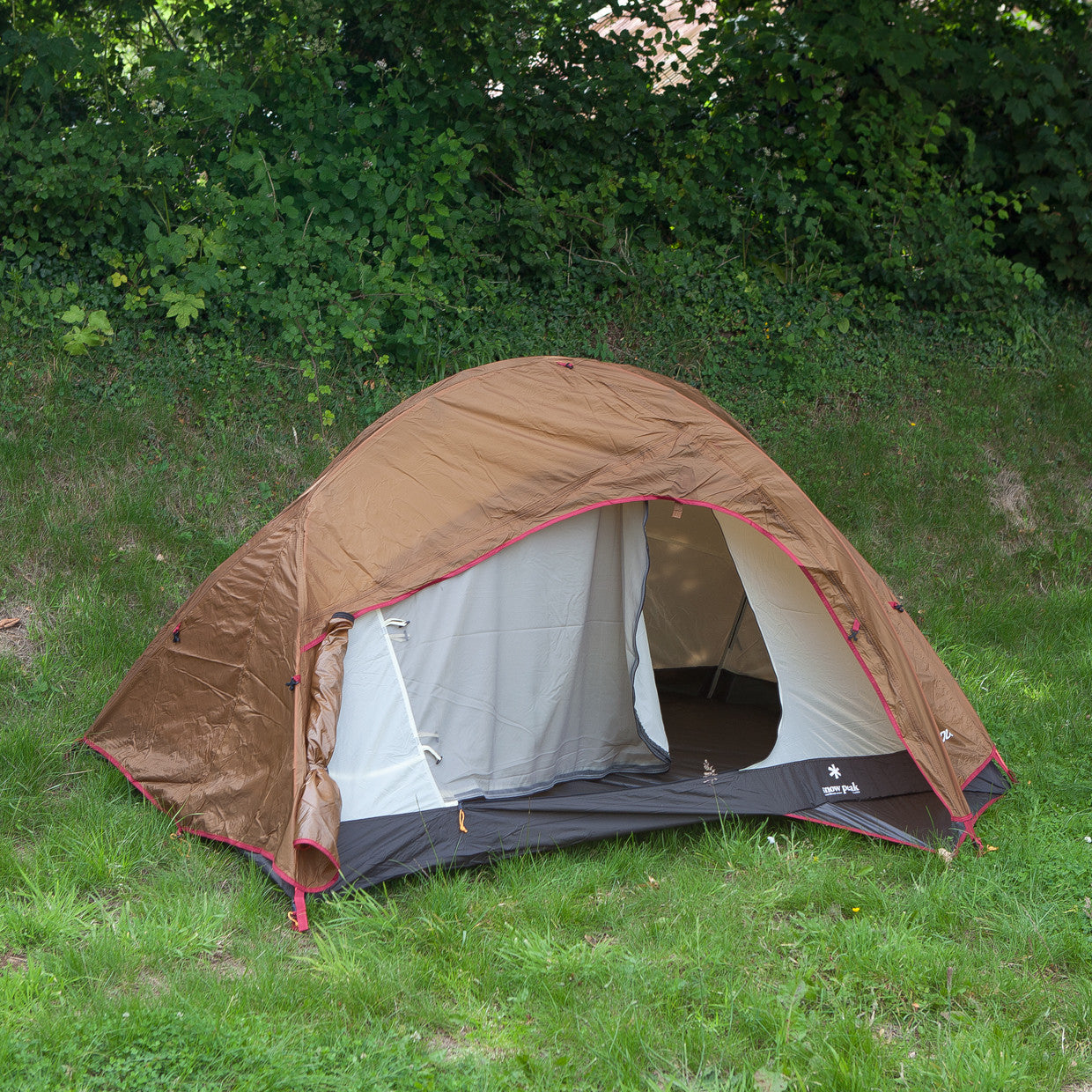 Snow Peak Landbreeze Duo Tent