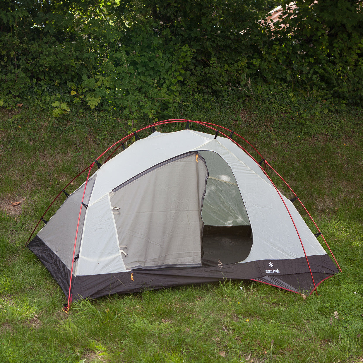 ... Snow Peak Landbreeze Duo Tent ... & Snow Peak Landbreeze Duo Tent | Flatspot