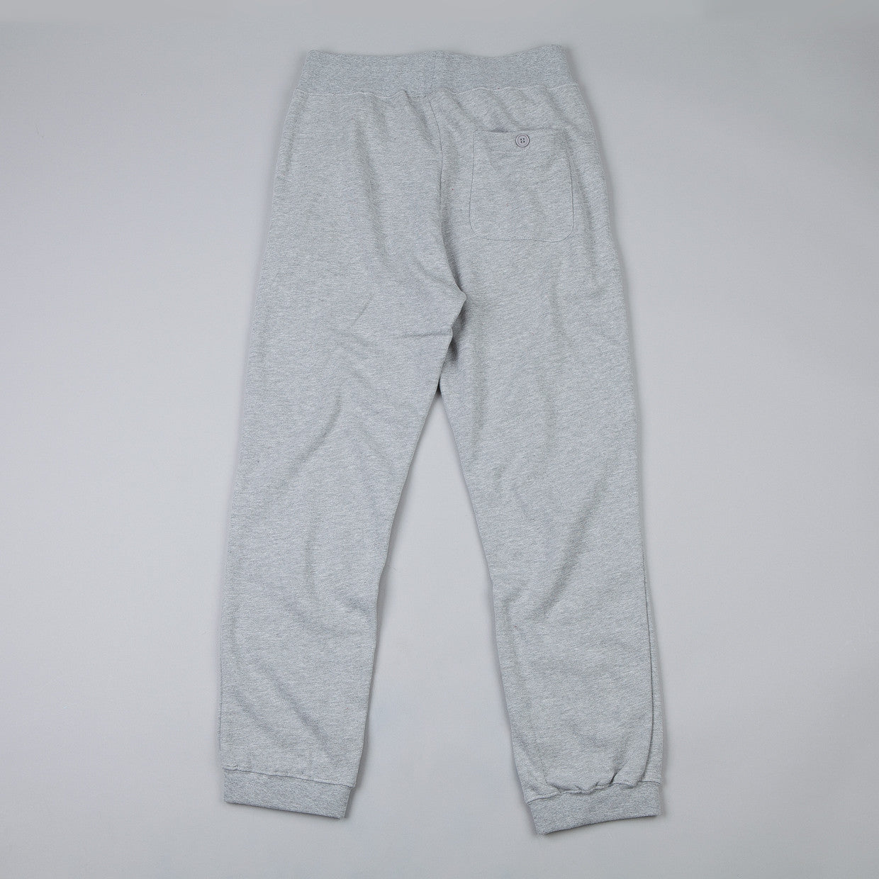 Stussy 8 Ball Sweatpants Grey Heather
