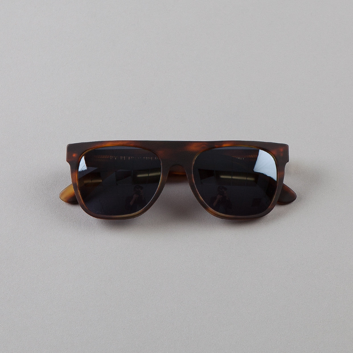 Super Flat Top Seafar Sunglasses
