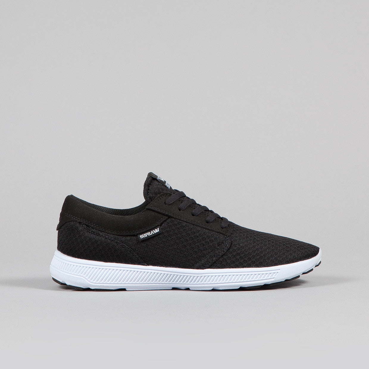 Supra Hammer Run Black / Black