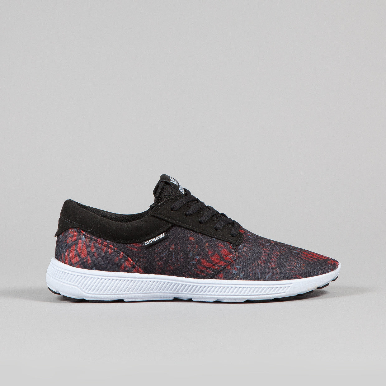 Supra Hammer Run Black / Tropic