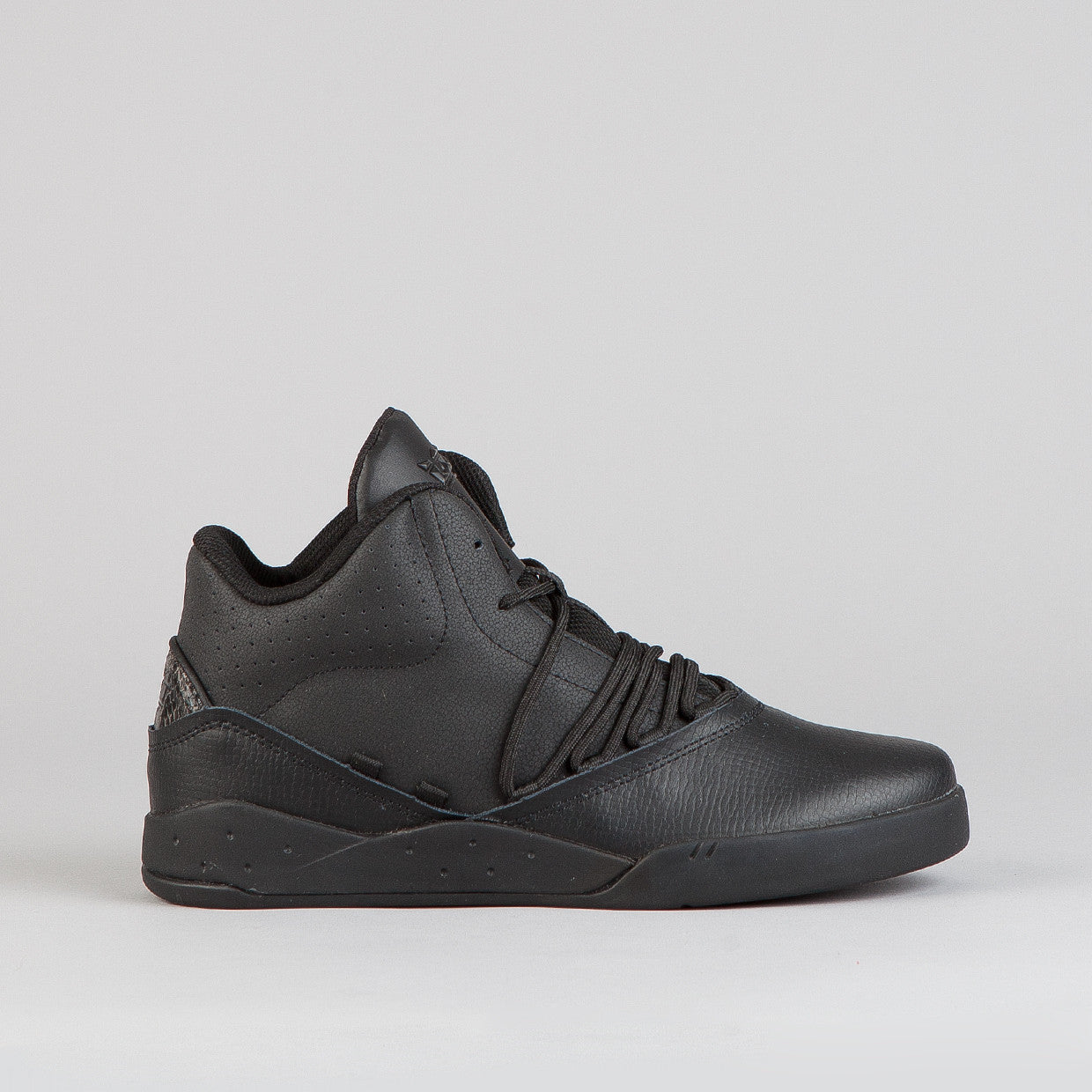 Supra Esteban High Black