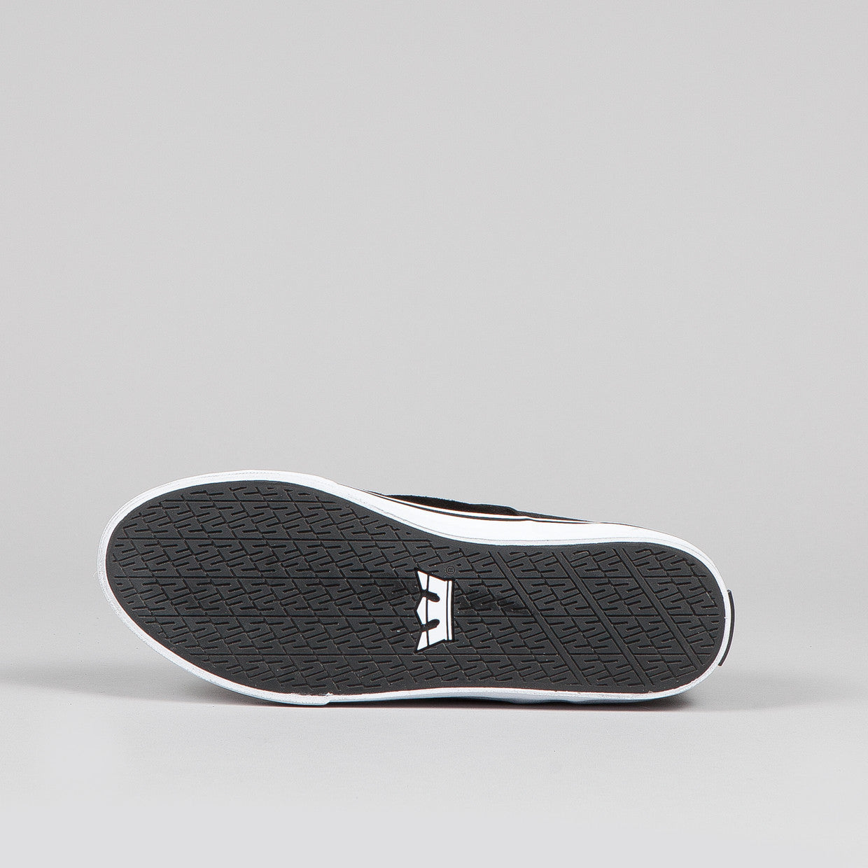 Supra Pistol Black White