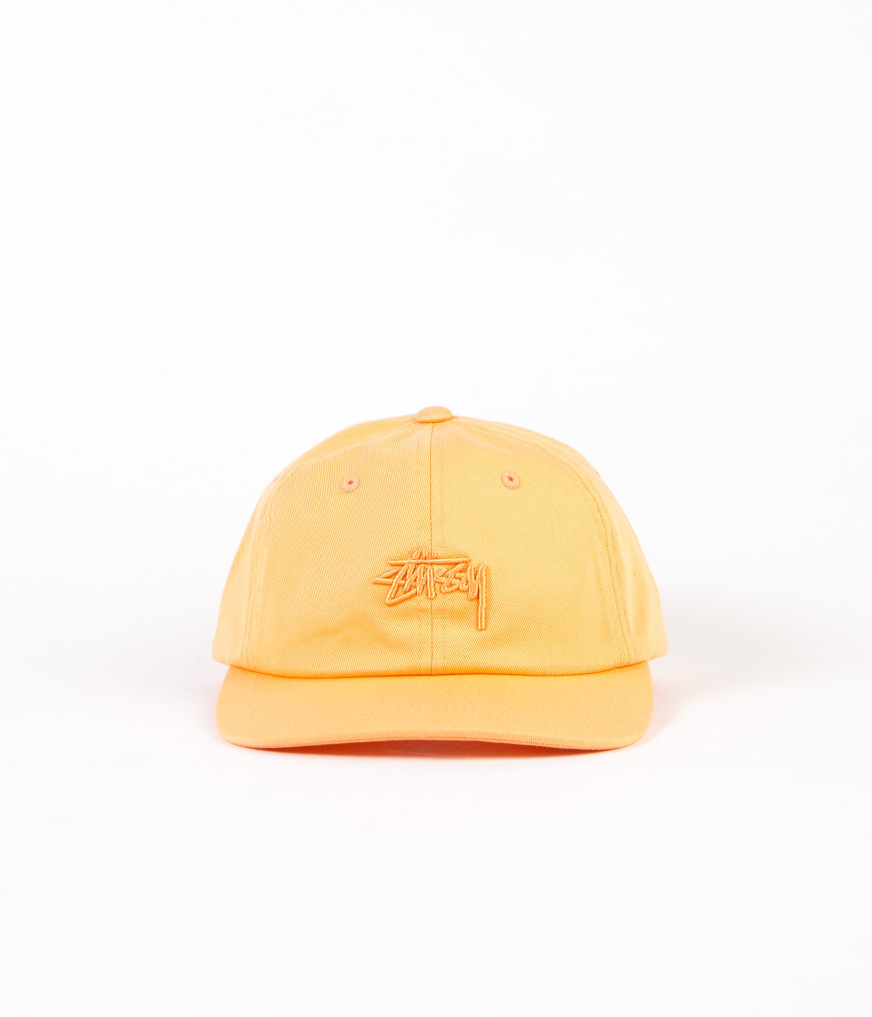 Stussy Tonal Stock Low Cap - Pink