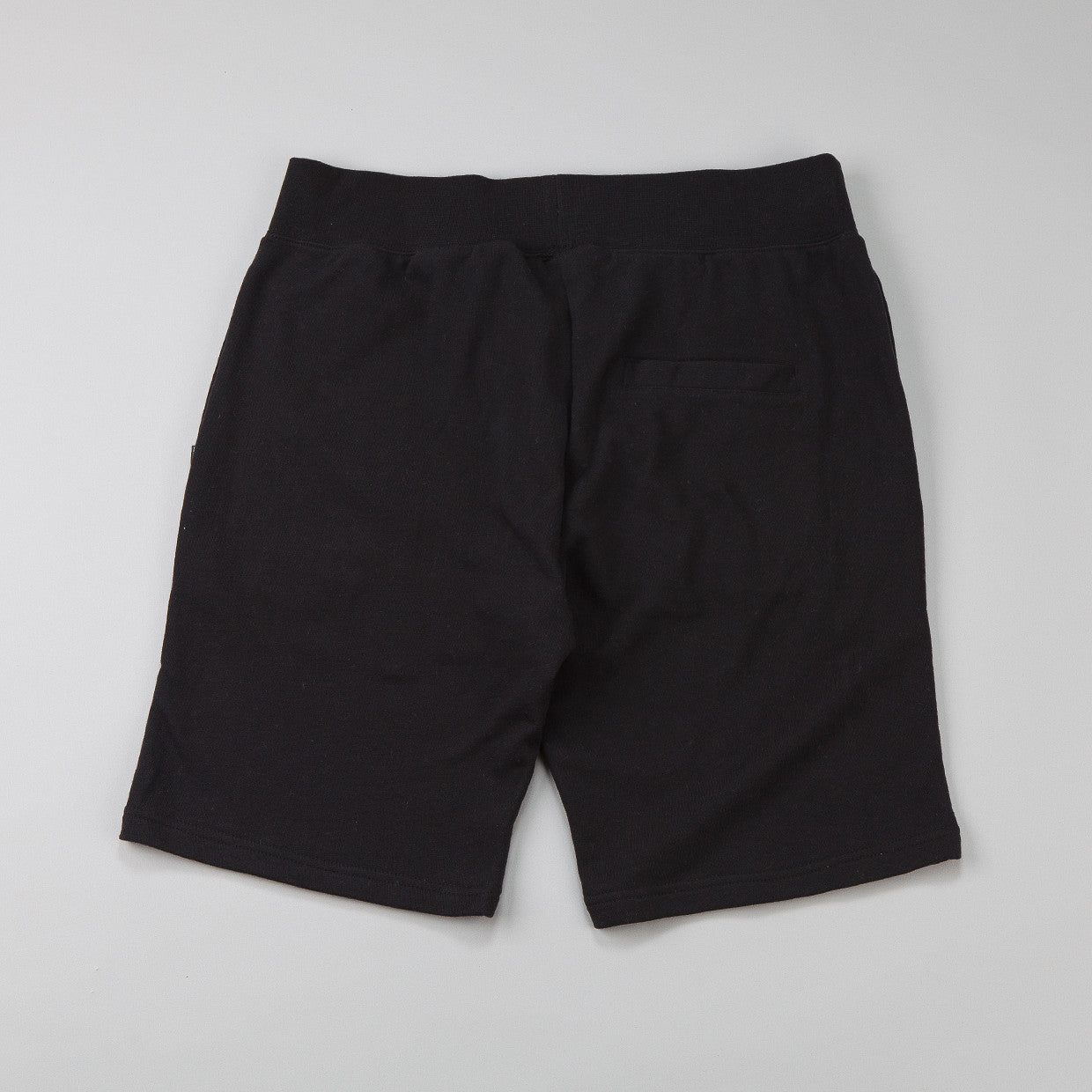 Undefeated All Good Sweatshorts Black
