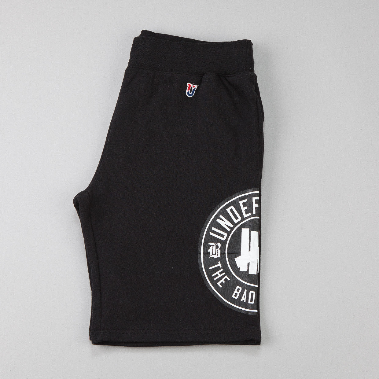 Undefeated BS Sweatshorts Black