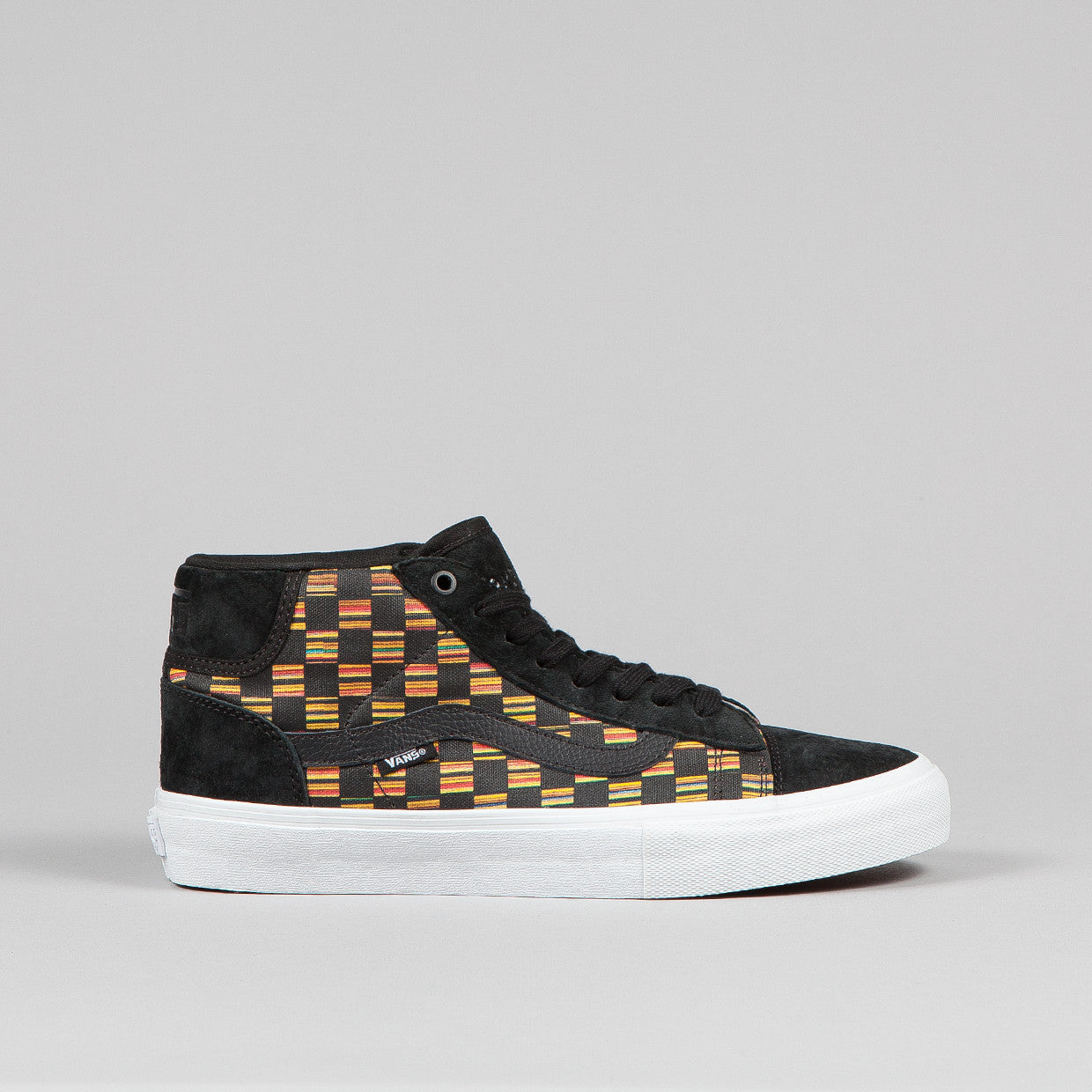 Vans Syndicate Mid Skool Pro ( Sean Cliver )