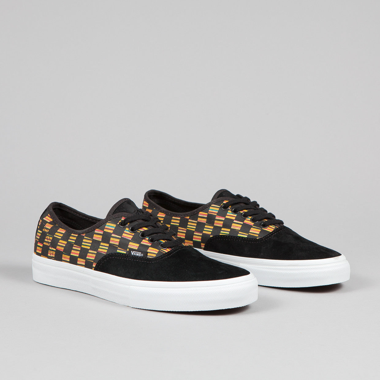 Vans Syndicate Authentic Pro ( Sean Cliver )