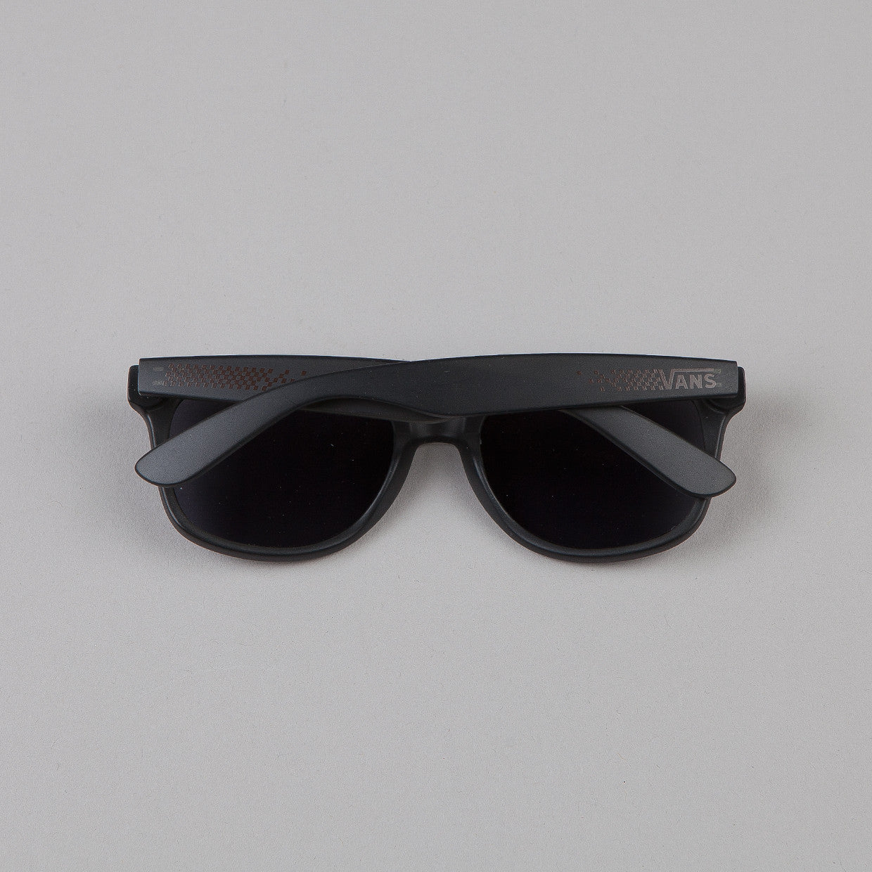 Vans Spicoli 4 Sunglasses Frosted Black