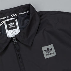 Adidas 2.0 Coach Jacket - Black