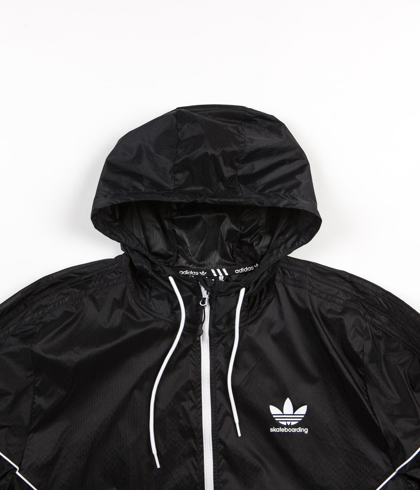 Adidas 3.0 Tech Jacket - Black
