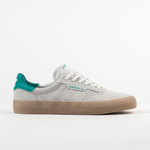 Chalk White / Glory Green / Gum4