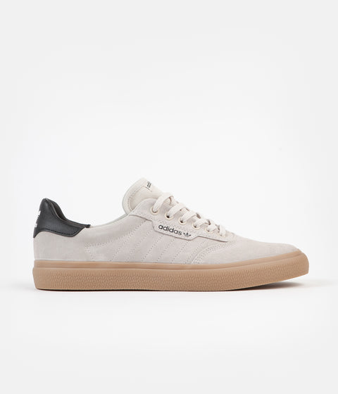 Adidas 3MC Shoes - Clear Brown / Core Black / Gum4