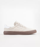 Clear Brown / White / Gum5