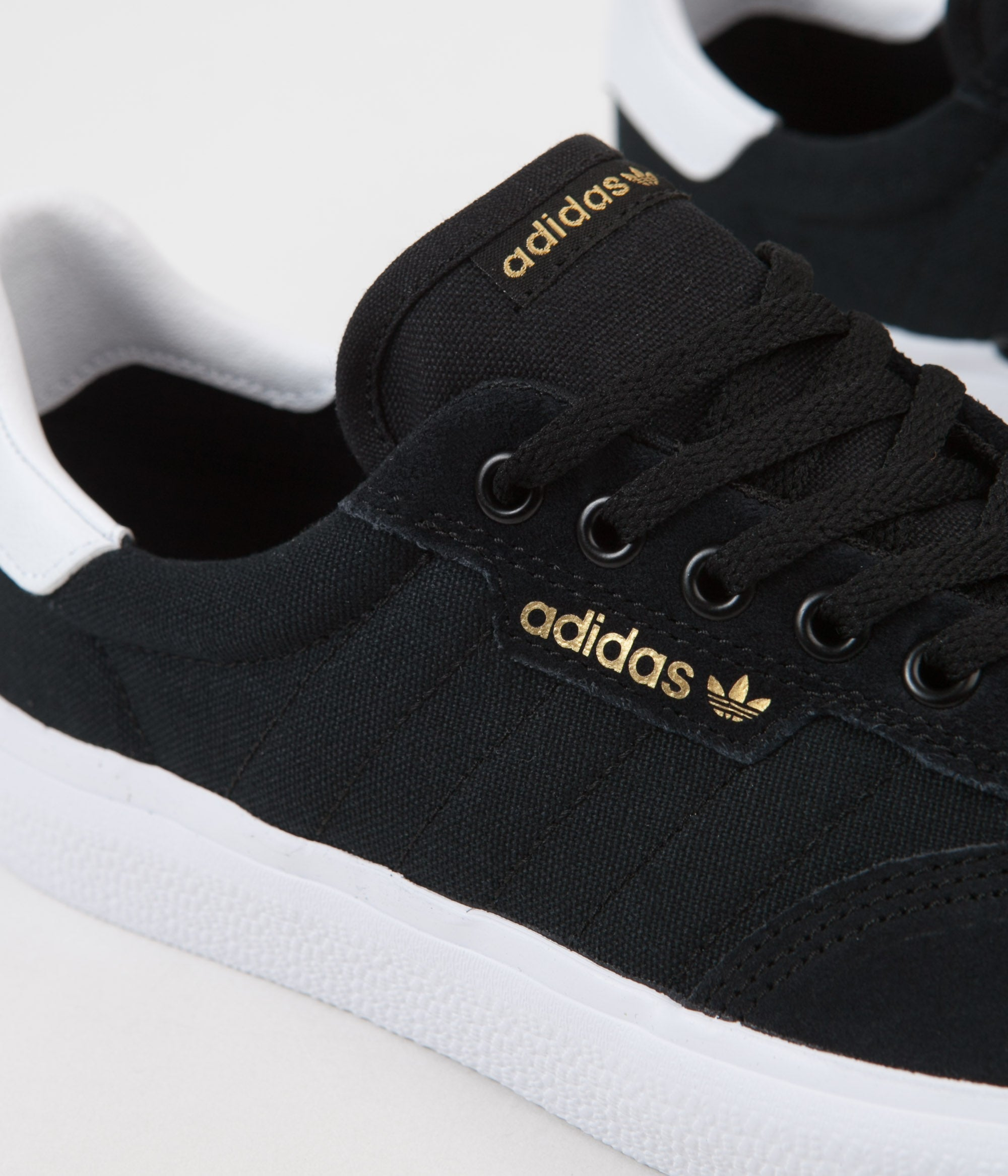... Adidas 3MC Shoes - Core Black   FTW White   Core Black ... a1ba6df0a