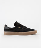 Core Black / Solid Grey / Gum4
