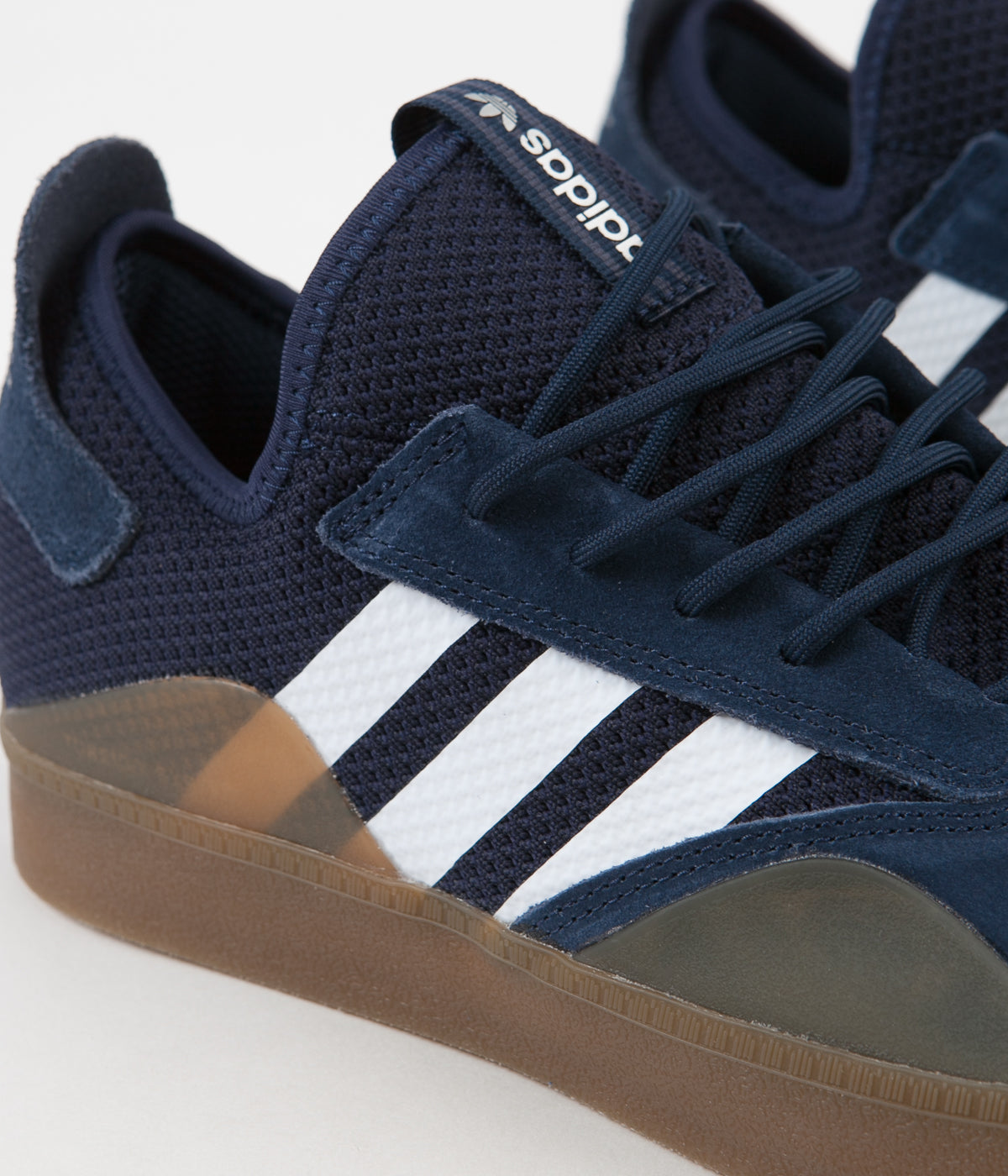 b03f1c4aaa49 ... Adidas 3ST.001 Shoes - Collegiate Navy   FTW White   Gum4 ...