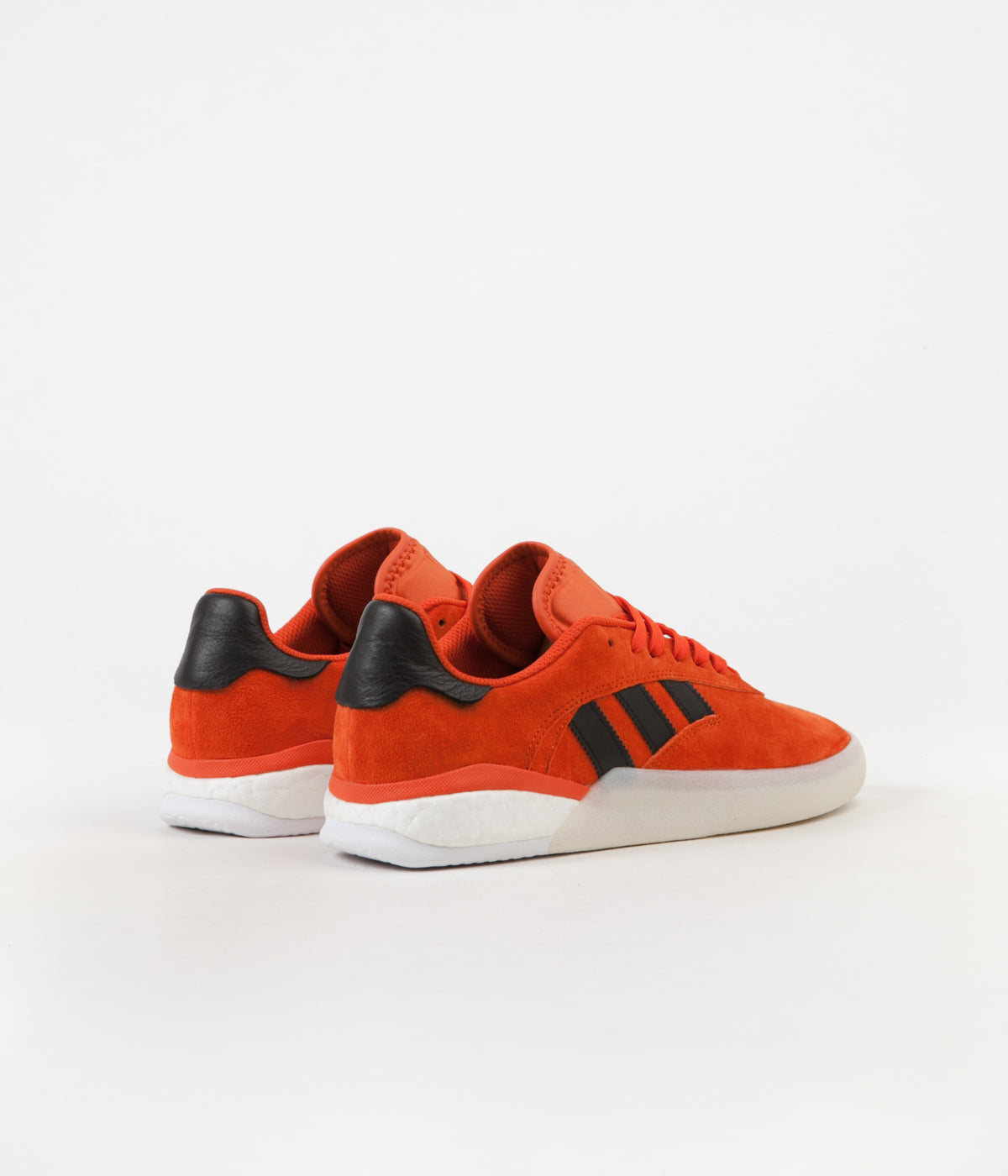 Core Orange Collegiate Black WhiteFlatspot 004 Adidas 3st Shoes 0w8vmNn