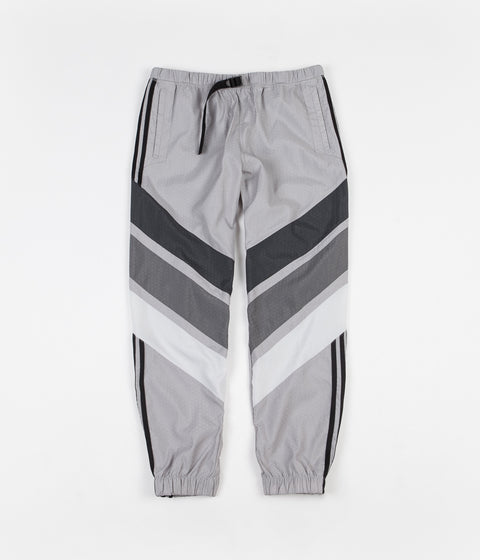 Adidas 3ST Track Pants - Light Granite / Solid Grey / Grey Five