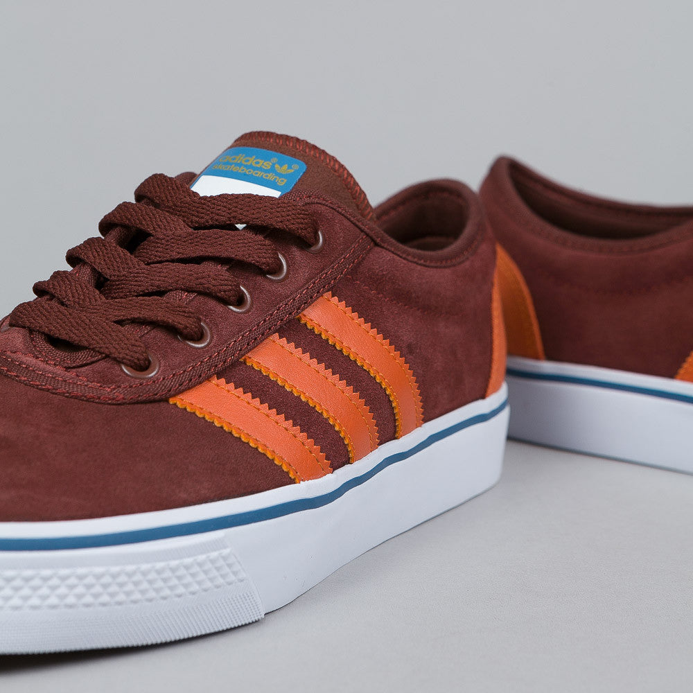 Adidas Adi Ease 2 Fox Brown / Fox Orange
