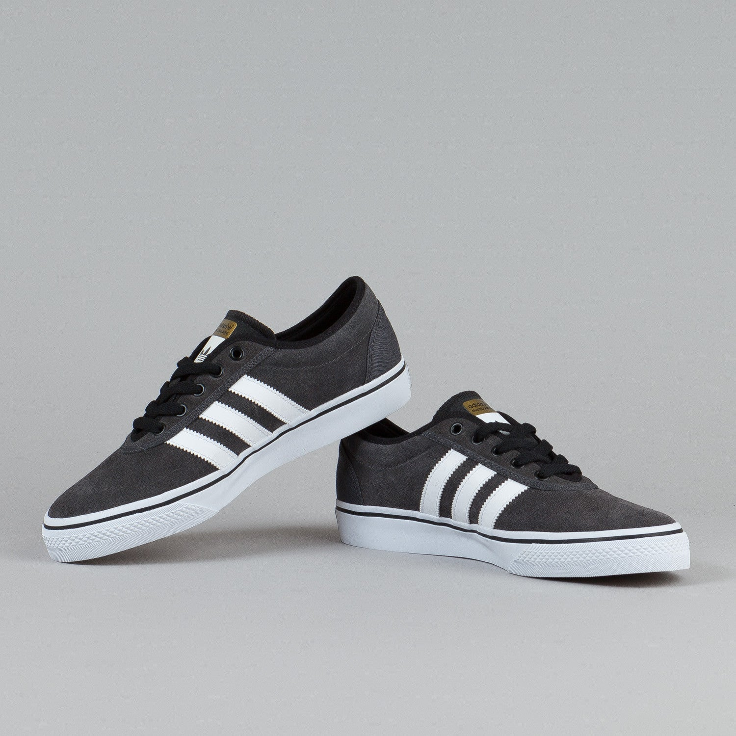 Adidas Adi-Ease 2 Solid Grey / White / Black