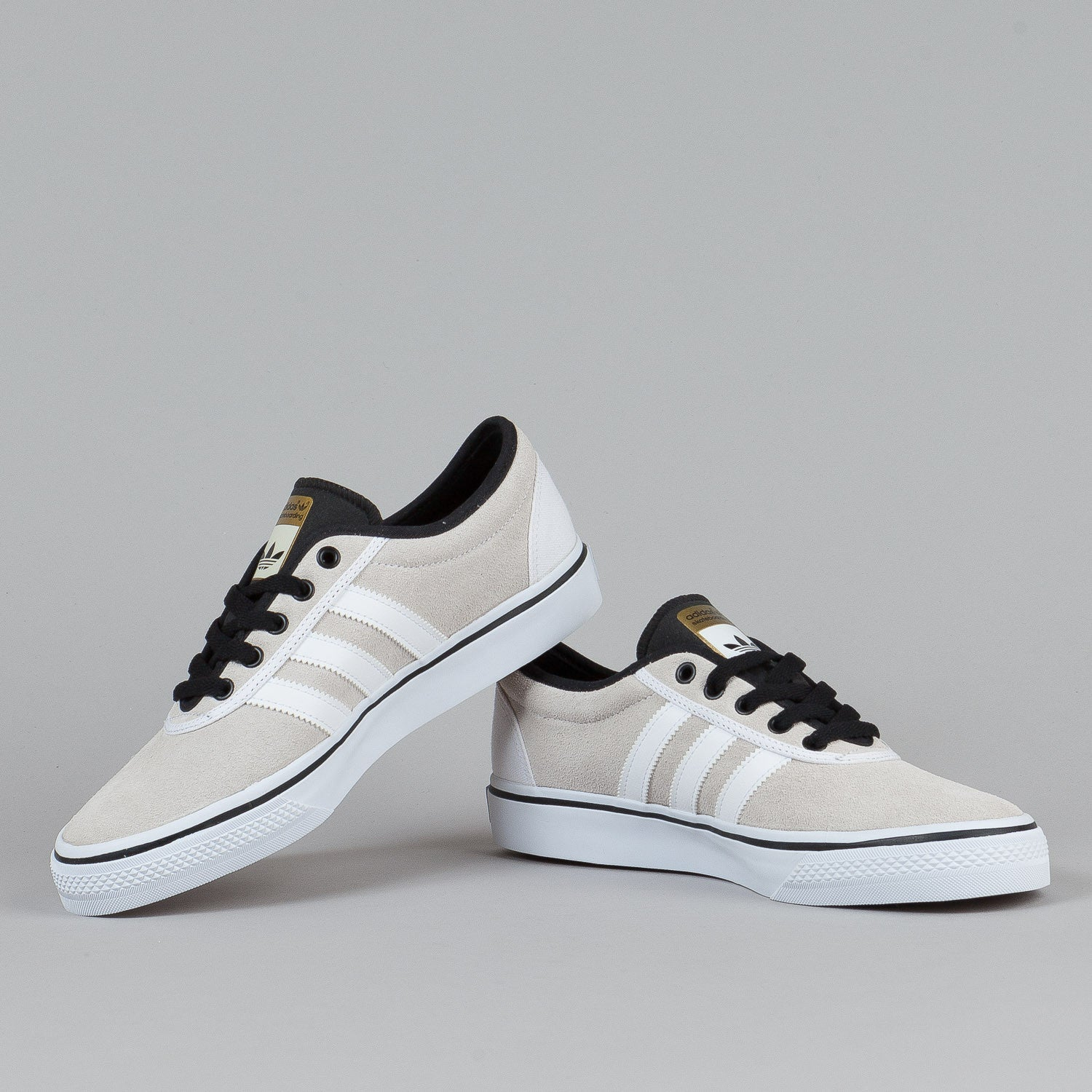 Adidas Adi-Ease 2 White / Black / White