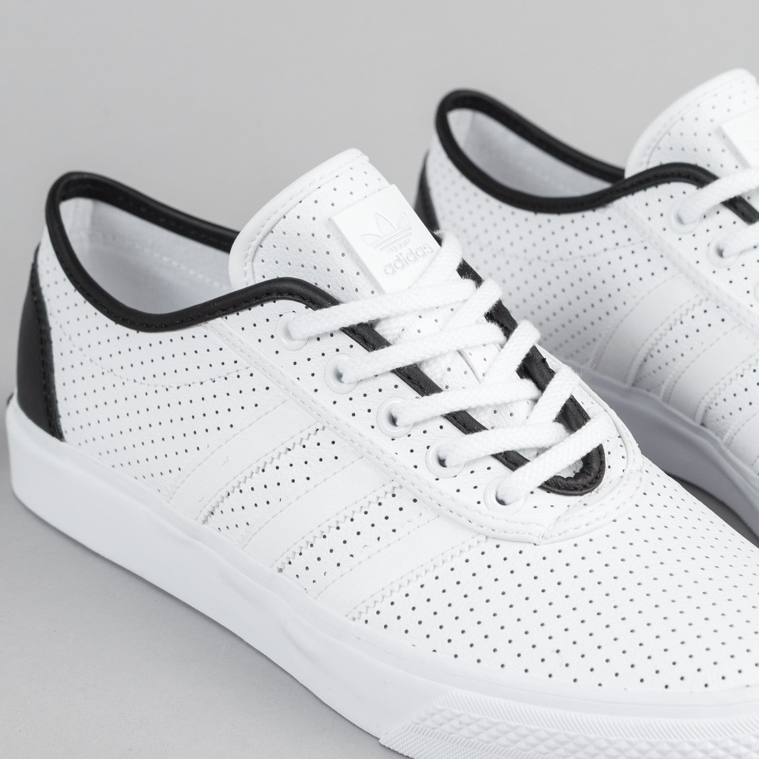 Adidas Adi-Ease Classified Shoes - FTW White / Core Black / FTW White