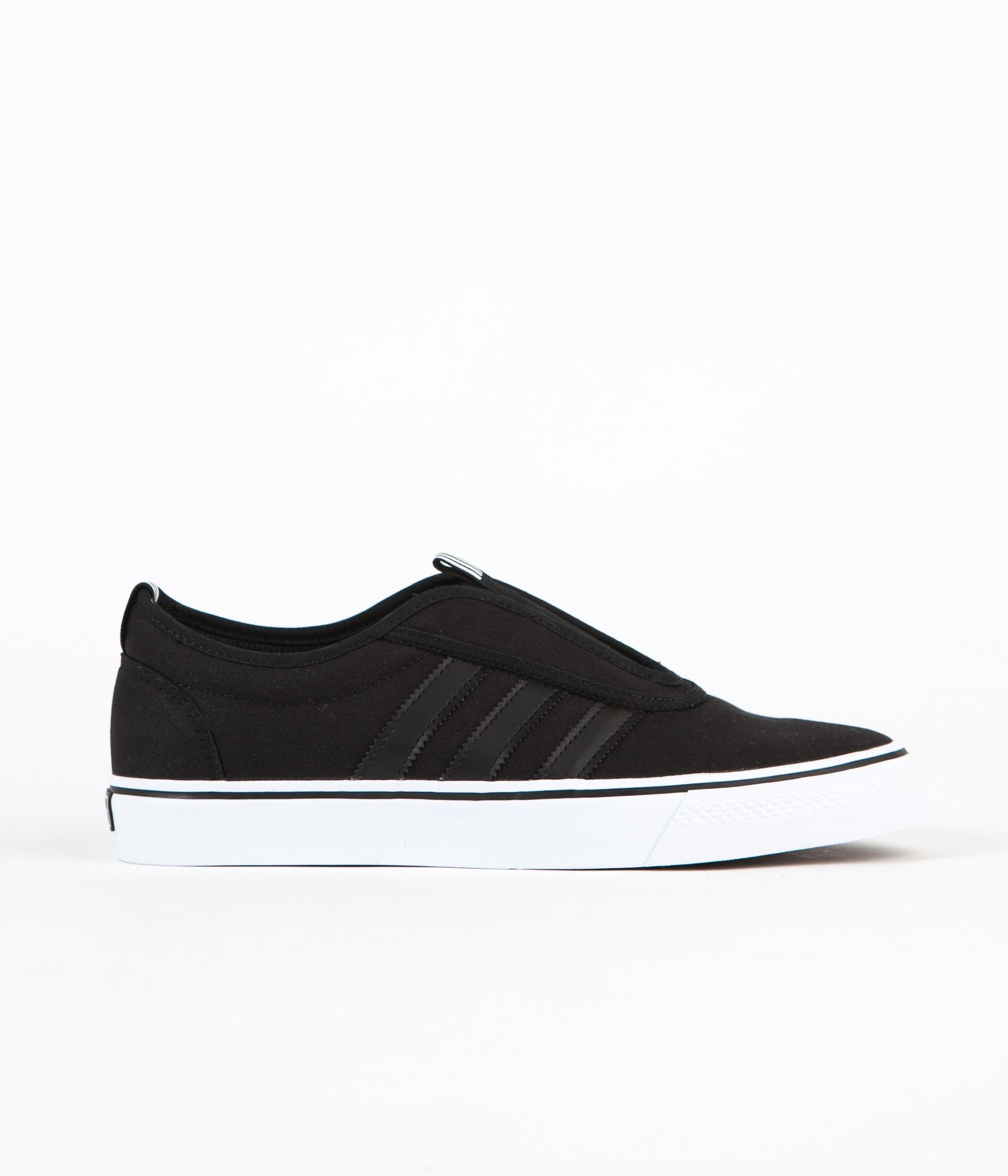 Adidas Adi-Ease Kung-Fu Shoes - Core Black / White / Core Black