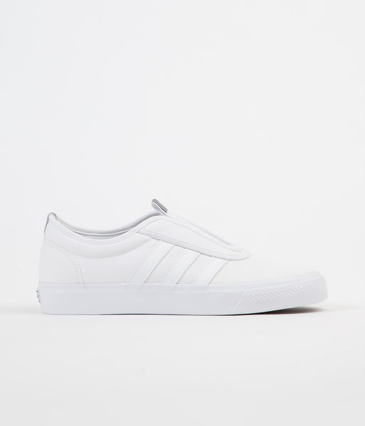 Adidas Adi-Ease Kung-Fu Shoes - White / Core Black / White